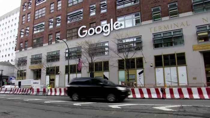 Google calls on European court to dismiss antitrust fine