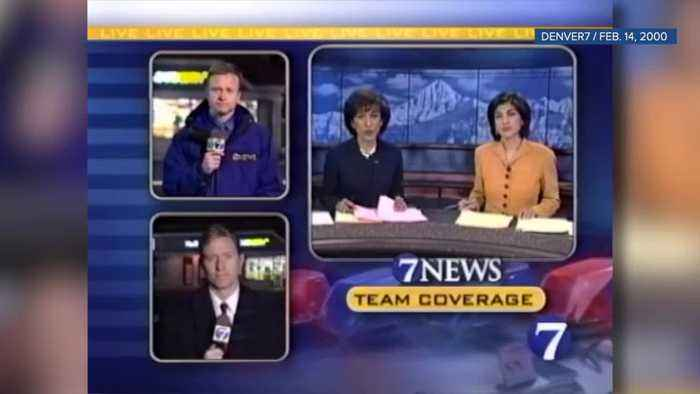 20 years later: Watch Denver7's coverage the night of the 2000 Subway murders