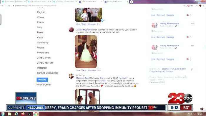 Kern County shares #GirlDad messages following Kobe Bryant's tragic death