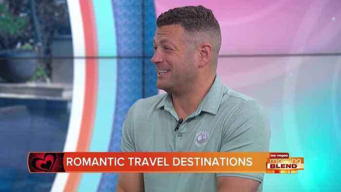 Plan Your Next Romantic Getaway