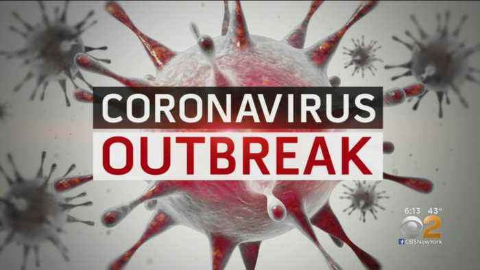 Coronavirus: 15th U.S. Patient Quarantined In Texas