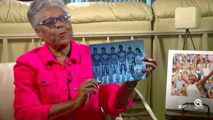 Yvonne Lee Odom: Friendship broke barriers