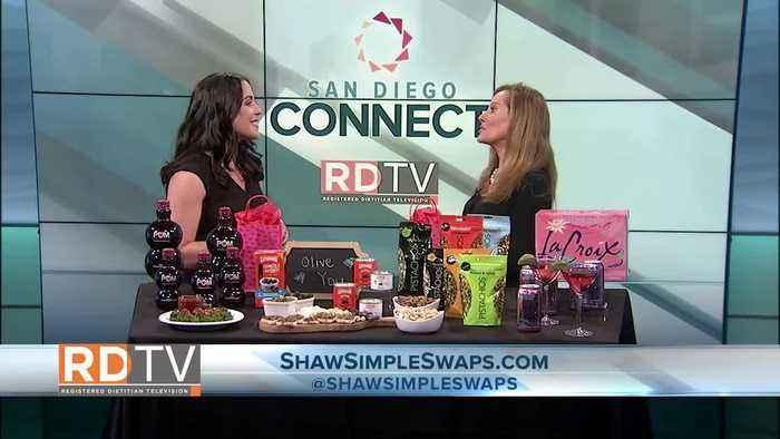 Liz Shaw here with Heartfelt Valentine's Day Recipes