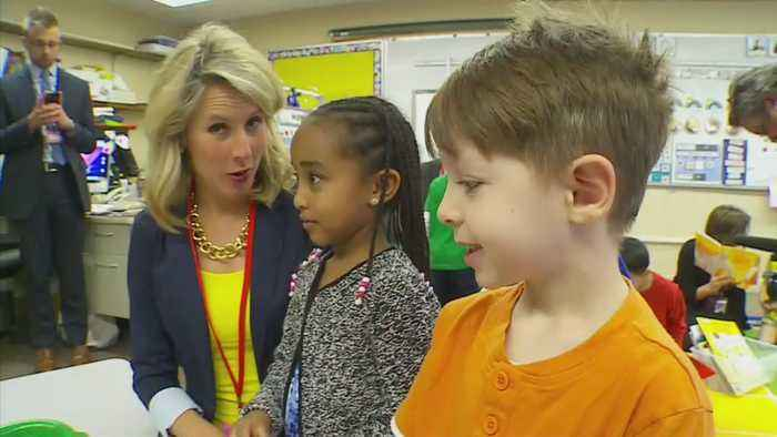 DFL Lawmakers Unveil $500M Early Ed Package