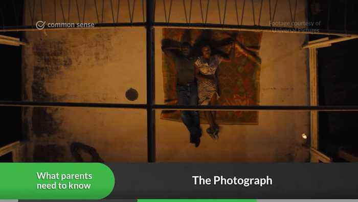 The Photograph: Video Review