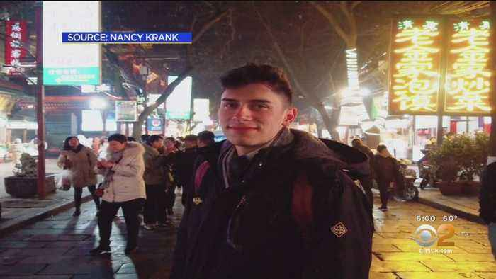 Cal State Northridge Student Trapped In China, His Insurance Canceled By The University
