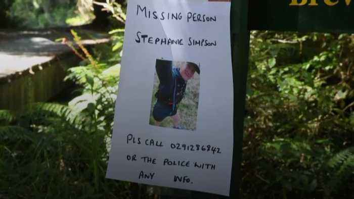 Body of missing British hiker in New Zealand found