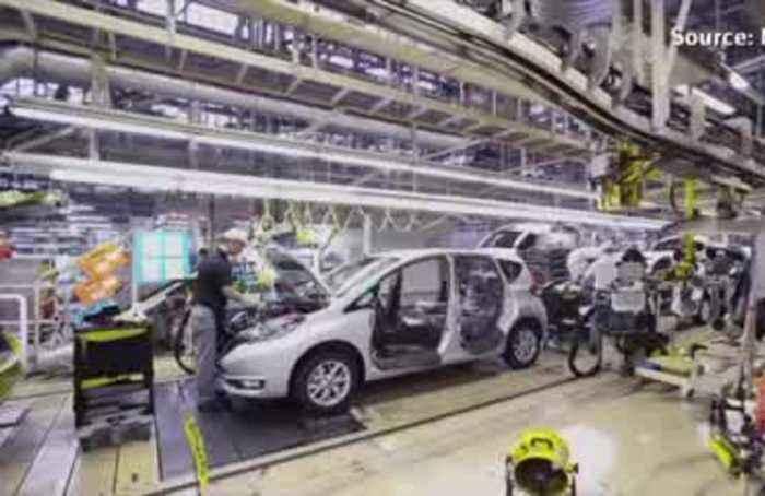 Renault posts loss, Nissan shares tumble