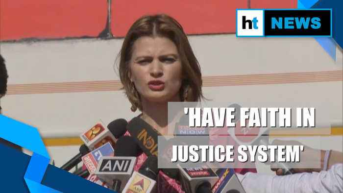 Have faith in justice system: Omar Abdullah's sister after SC hearing