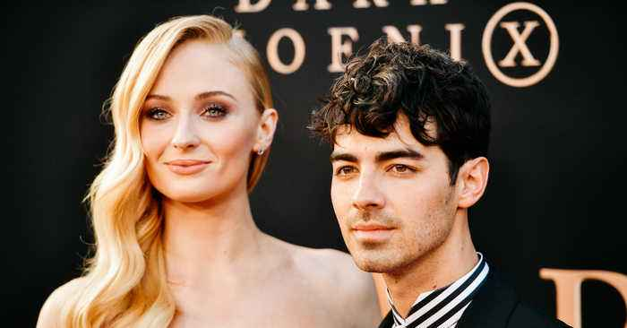 Sophie Turner And Joe Jonas Are Expecting A Baby!