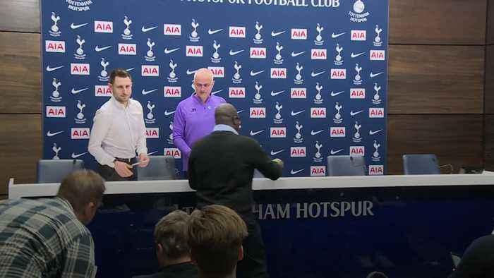 Jose Mourinho: Alderweireld won't miss Villa match despite new baby