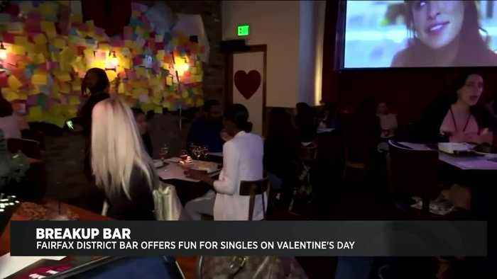 Fairfax District Bar Offers Fun for Singles