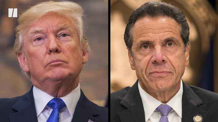 Trump Attempts Another Quid Pro Quo