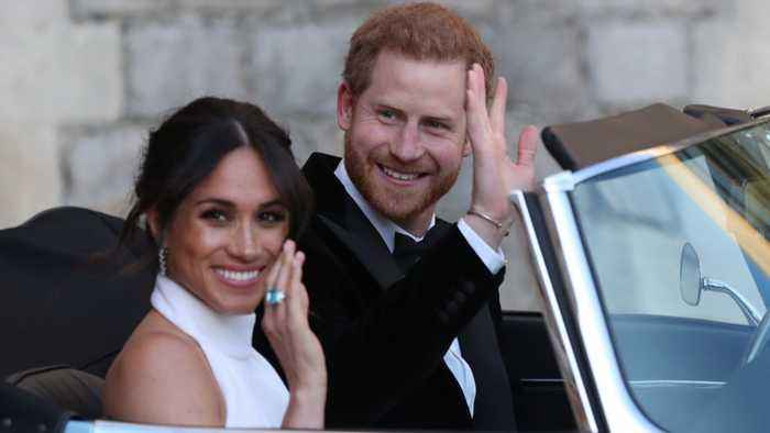 Harry and Meghan Not Attending Andrew's 60th Birthday Party