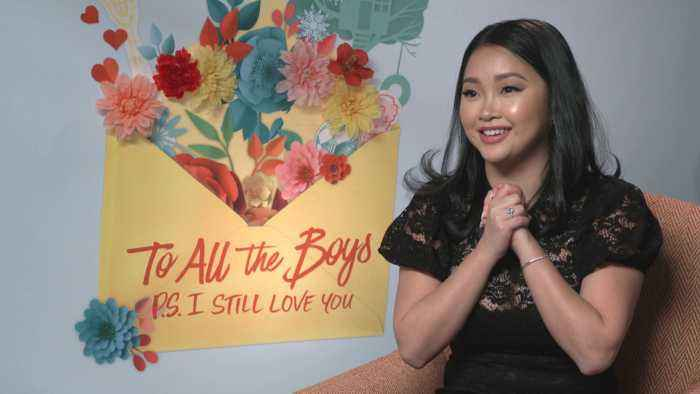 'To All The Boys: P.S. I Still Love You' Cast On Celebrating Valentine's Day