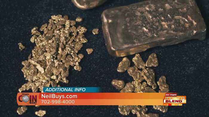 Why Nevada Coin Mart Should Be Close to Your Heart