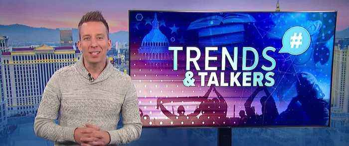 Trends and Talkers: Puppy Love