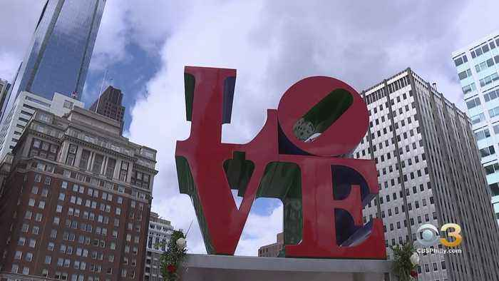 Love Is In The Air For Valentine's Day, Love Is Also Heart Healthy