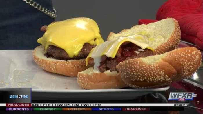 Big Lick Burger Fest and Summer Jam