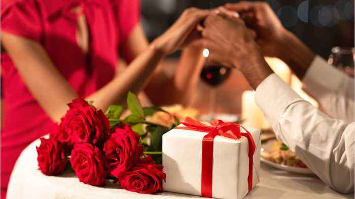Five Ways For Long Distance Relationships To Celebrate Valentine's Day