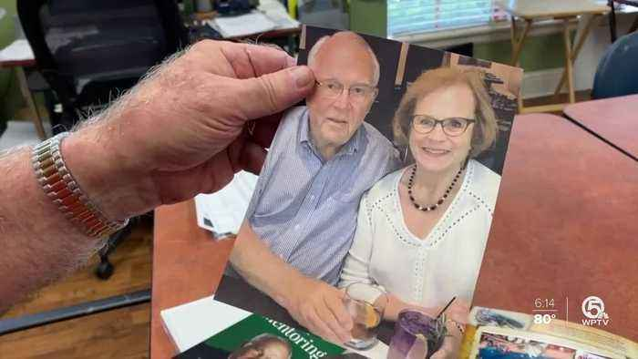 For senior couple, Valentine's Day has special meaning