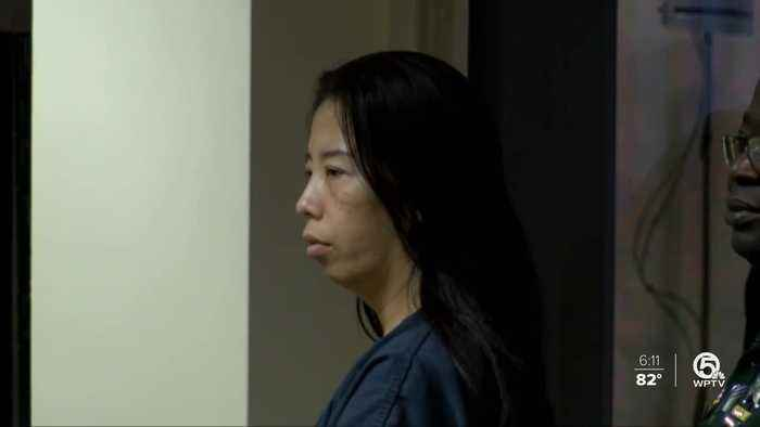 Woman accused of prostitution at Orchids of Asia Day Spa wants to withdraw appeal, plead guilty