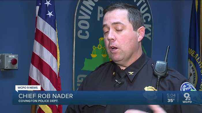 PD: Covington spike in petty crimes could be tied to meth