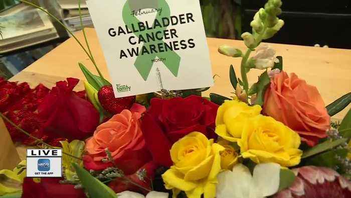 Local florist offers Valentine's Day bouquet for a worthy cause