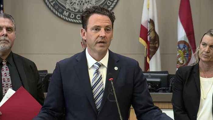 San Diego County Declares Public Health Emergency Over Coronavirus