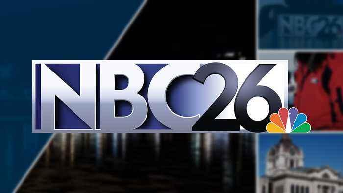 NBC26 Latest Headlines | February 12, 3pm