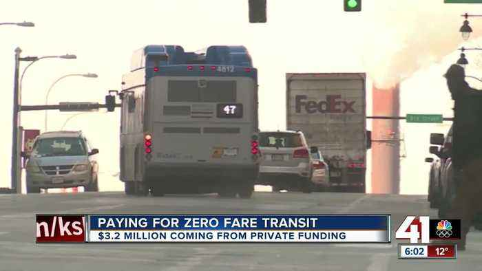 Zero-fare bus funding plan raises concern