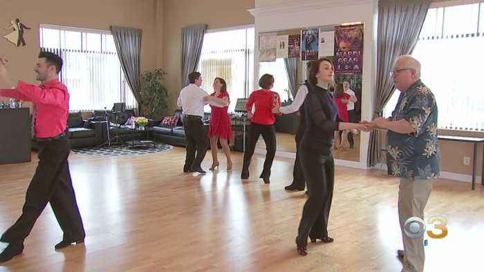 Doctors: Dancing Good For Mind, Body And Relationships