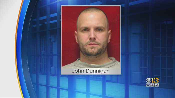 Man Sentenced For Burglaries At Two Howard County Businesses
