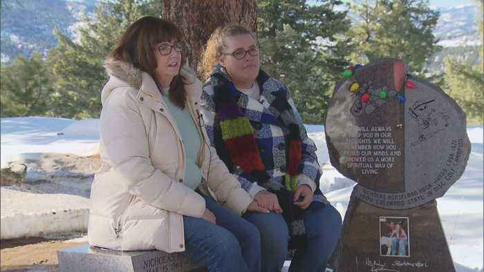 Mother And Stepmother Of Murdered Teens Seek Justice