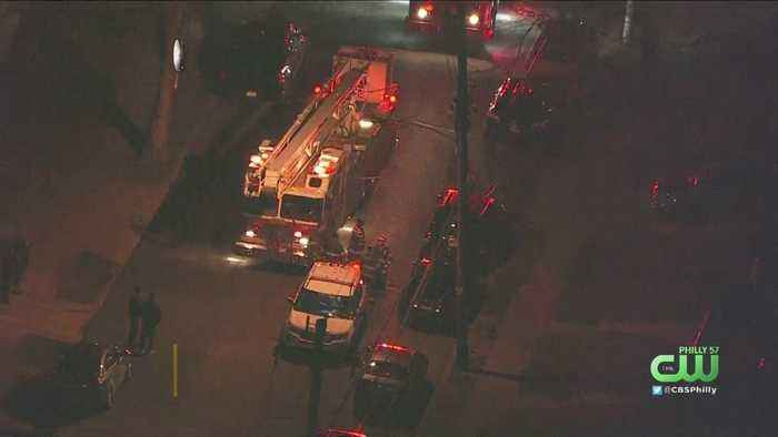 Police: Man Fighting For Life After Gas Can Explodes