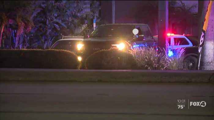FMPD, LCSO respond to call report of 'distraught man' on Cleveland Avenue