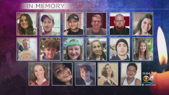 Parkland: A Day Of Remembrance