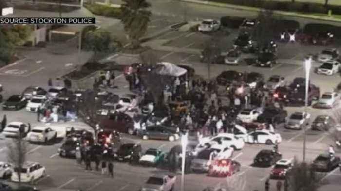 Police Put Brakes On Sideshows