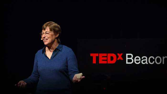 The living tech we need to support human life on other planets | Lynn Rothschild