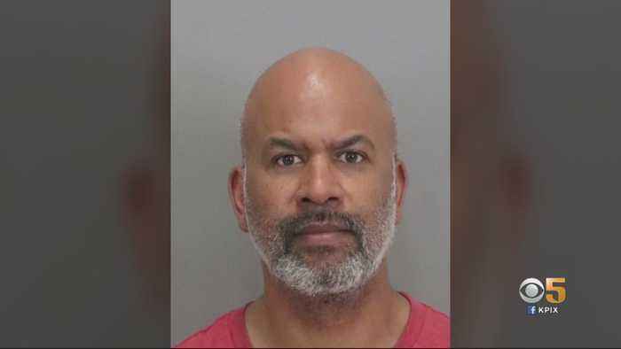 DNA Puts Mountain View Police To Suspect In 2004 Sexual Assault Case