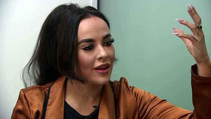 Hollyoaks star Stephanie Davis in bid for 'Caroline's Law'