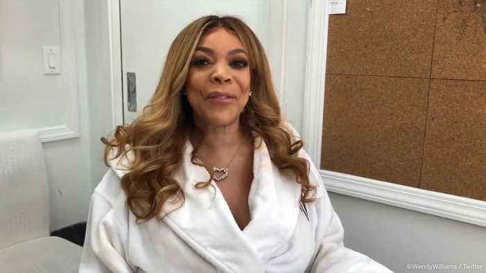 Wendy Williams apologises for 'out of touch' comments about LGBTQ+ community