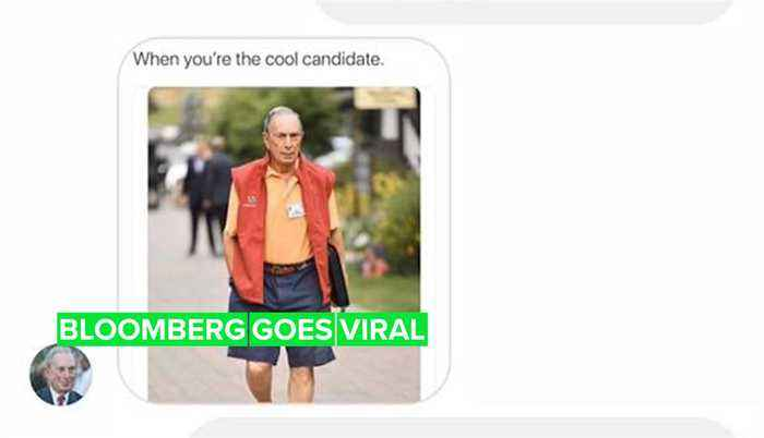The best Michael Bloomberg memes, ranked