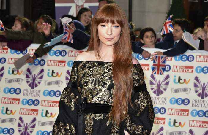 Nicola Roberts wants to reunite Girls Aloud for anniversary concerts
