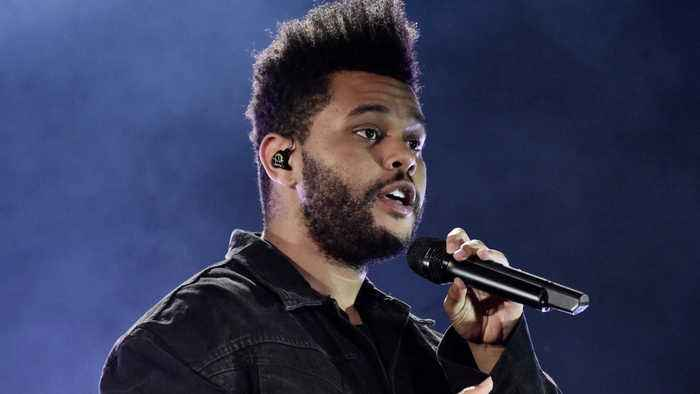 The Weeknd Teases New Album 'After Hours'