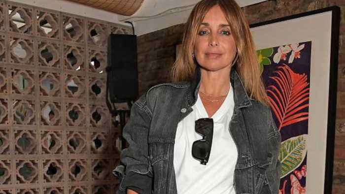 Louise Redknapp pays tribute to Caroline Flack in heartfelt post