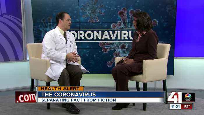 The coronavirus: separating fact from fiction