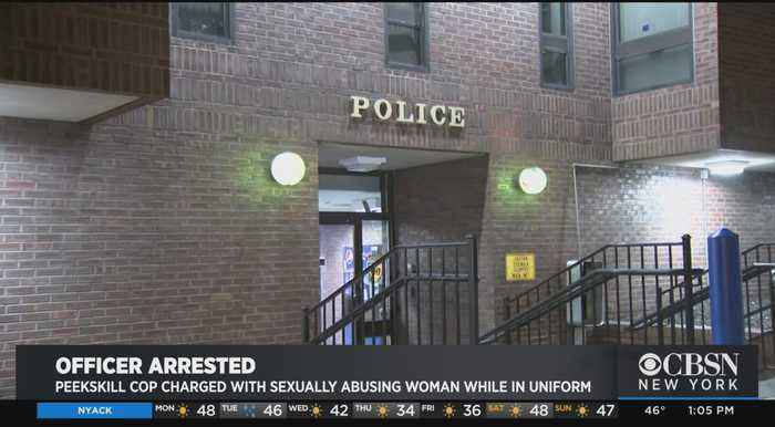 Shocking Sexual Abuse Charges Against Westchester County Police Officer