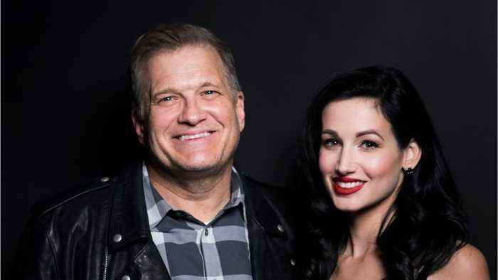 Drew Carey Makes Statement Following The Murder Of His Ex-Fiancee
