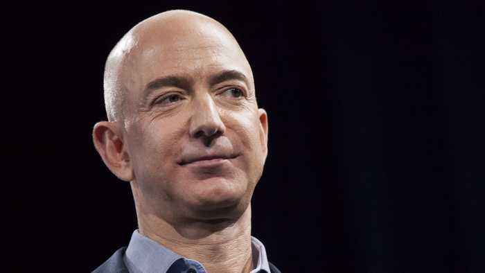 Jeff Bezos Commits At Least $10 Billion To Fight Climate Change